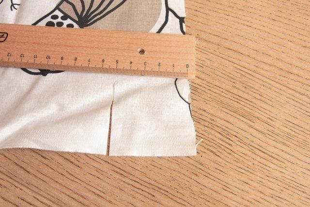 tutorial teppich h keln aus stoffresten. Black Bedroom Furniture Sets. Home Design Ideas