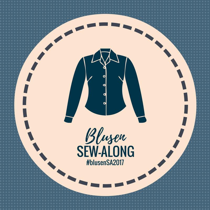 2017 Januar - Blusen-SewAlong
