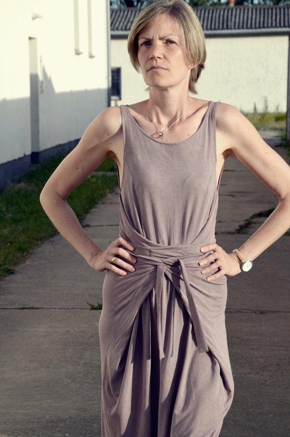 Kielo Wrap Dress von Named.