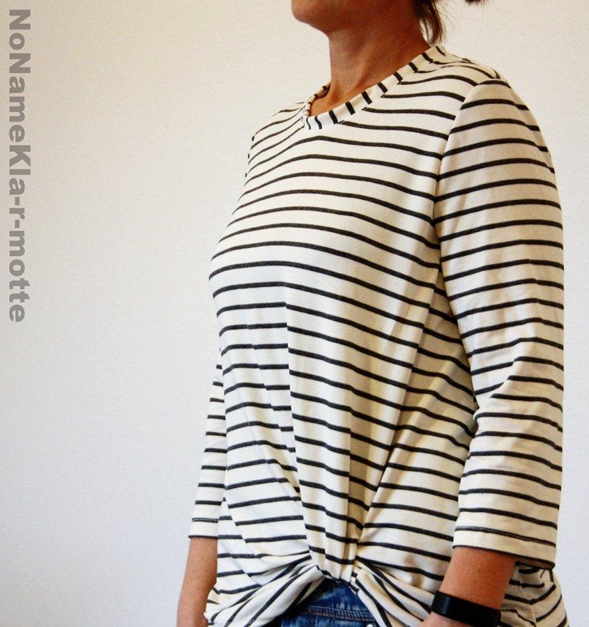 Designbeispiele Shirt Mahé