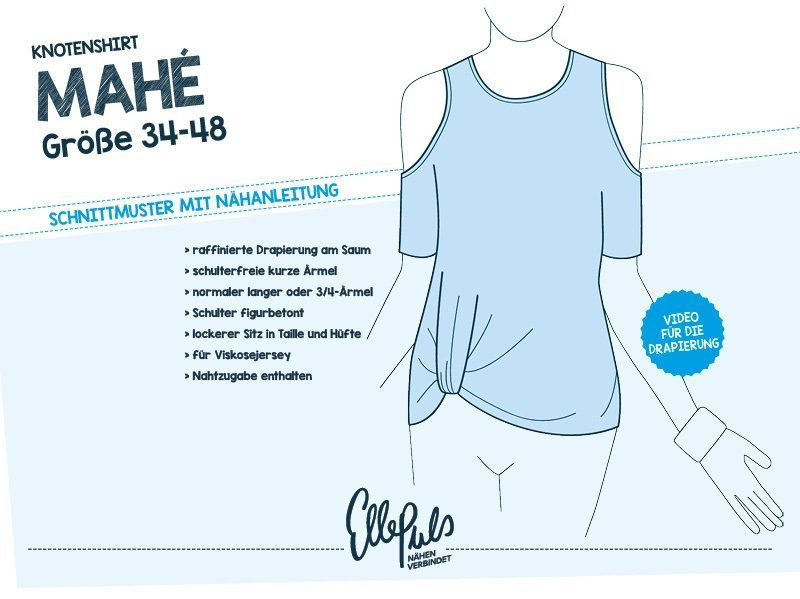 Designbeispiele Shirt Mahe