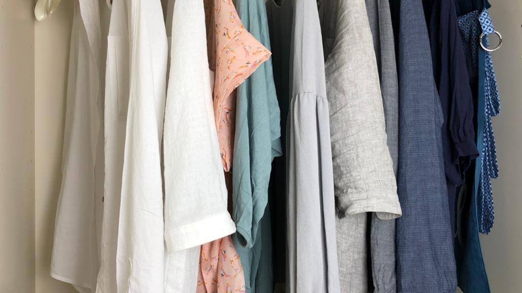 Warum du deine selbst genähte Kleidung nicht trägst