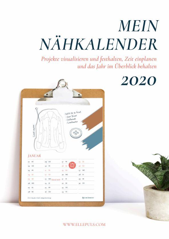 Naehkalender