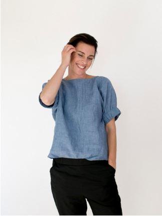 Blusenshirts